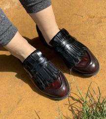 Zara klasicne cipele