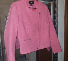 Sako roza boje 💞