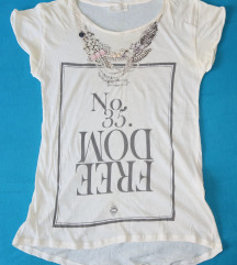 Zara majica s printom