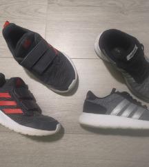 LOT Adidas tenisice 31