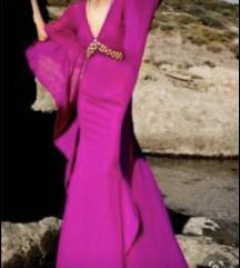 Vesna sposa haljina