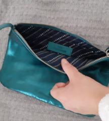 Kožna torbica Beck Sondergaard