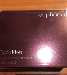 Calvin Klein Euphoria 30mL original
