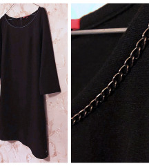 sOliver - chain dress - 40 / 42