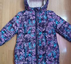 Topla jakna br.92-98