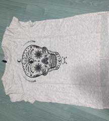 Bijela majica sa slikom