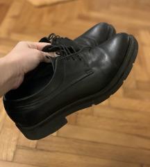 Guliver kozne cipele oxfordice SNIZENE!