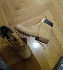 Timbe/čizme