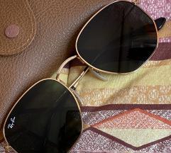 Original Ray Ban Hexagonal naočale
