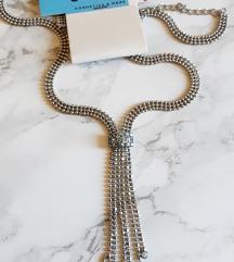 Nova ogrlica s etiketom