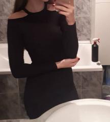 Crna haljina terranova