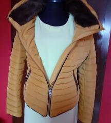 oker Zara jakna
