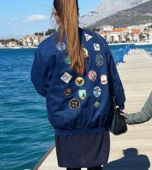 Bomber jakna Zara