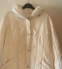 REZ:%Nova plus size jakna