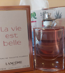 Lancome parfem