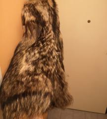 Original bunda prerijskog psa