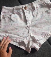Kratke hlače ljetne S/M
