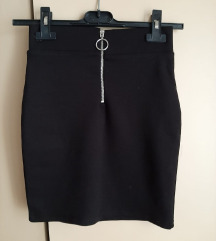 Mini suknja iz Bershke