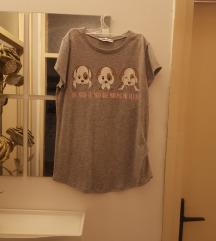 Majica xs, s