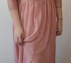 Svečana haljina L/XL cijena s pt