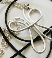 Velika akcija Novi lancic ogrlica