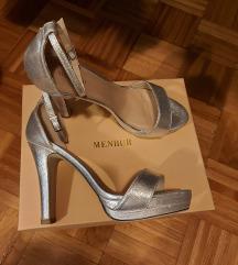 Menbur sandale NOVO