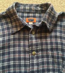 Košulja flanel 122