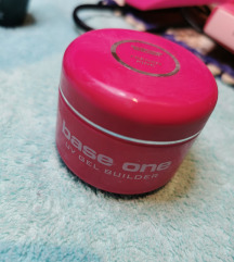 Base one builder gel