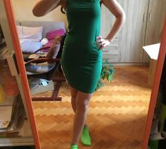 Haljina  zelena 💚 50 kn 💚