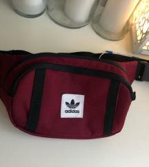 Adidas torbica oko struka, novo