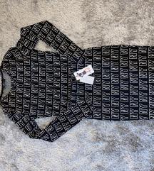 Majica i suknja komplet S