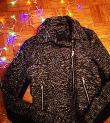 C&a pletena jakna. Pt u cijeni