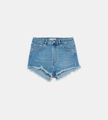 ZARA kratke hlače novo