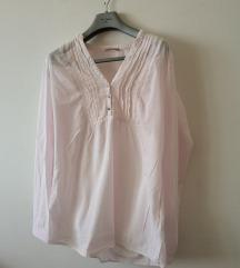 Orsay predivna nježno roza bluza veličina M/L