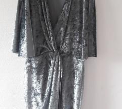 Zara barsunasta haljina