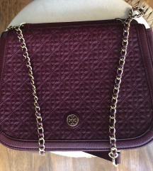 TORY BURCH Bordo crvena torba