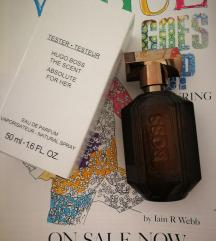 Boss scent absolute✈️slanje u cijeni