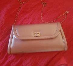 torbica svečana zlatna