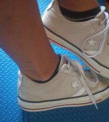 Poklanjam uz kupnju - orig Converse sive tenisice