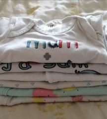 LOT za novorođenče