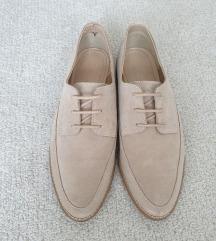 (novo) Asos cipele brušena koža 37/38