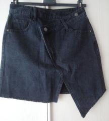 Traper suknja like Zara  akcija 69kn