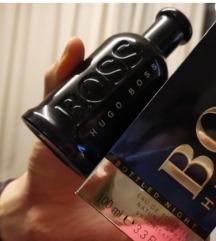 Boss bottled night 100ml
