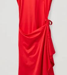 COS ljetna haljina  NOVA L - XXL