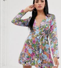 Nova haljina Missguided (Asos)