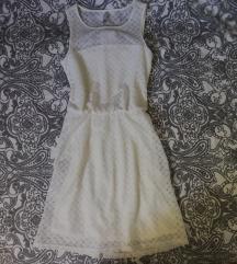 Nova haljina od čipke