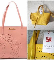 BRACCIALINI New Ninfea nova kozna torba-original