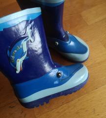 Kidorable čizme za kišu 25