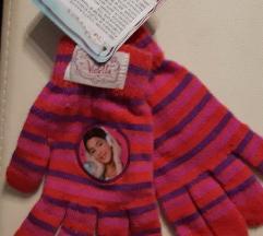 Nove rukavice Violeta