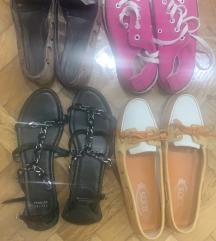 Cipele, sandale, tenisice